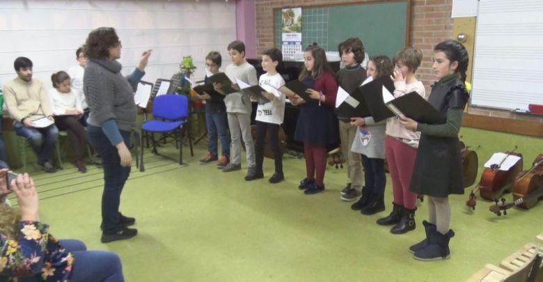 Photo of La Escuela de Música Duquesa Pimentel cancela sus audiciones y el Concierto de Primavera
