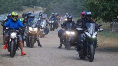 Photo of La concentración de motos del Lago de Sanabria espera pasar de las 5.000 inscripciones