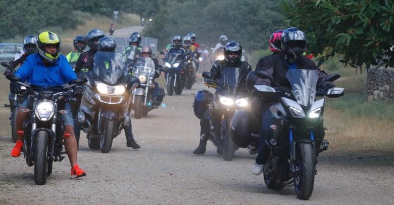 Photo of La concentración de motos del Lago de Sanabria espera pasar de las 5.000 inscripciones