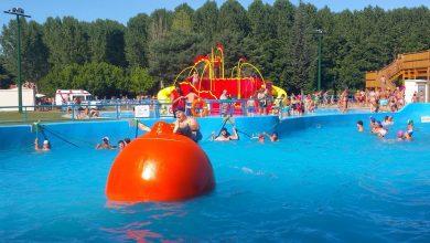 Photo of Abiertas las piscinas municipales de Valencia de Don Juan