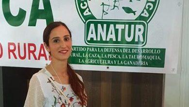 Photo of La benaventana Lucía Ferreras elegida como presidenta de ANATUR