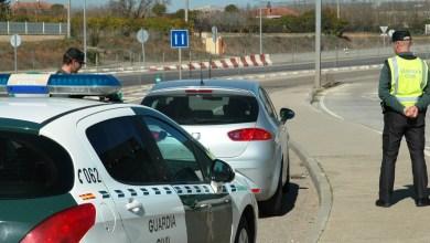 Photo of Denuncian a un ciudadano por saltarse el confinamiento desde Madrid hasta Aliste