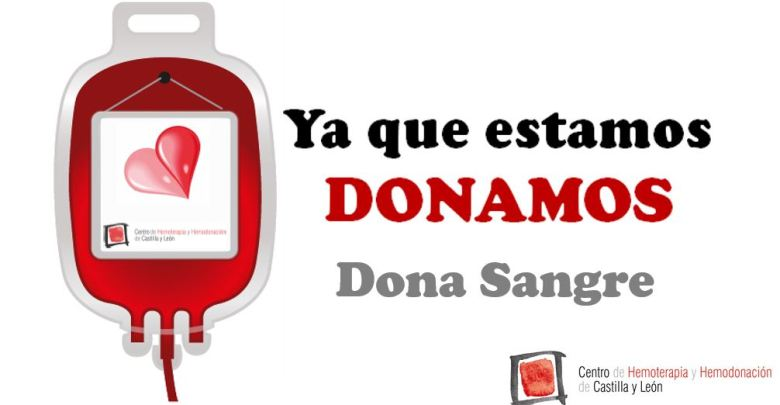 Photo of Campaña para incrementar las donaciones: «Ya que estamos, donamos»