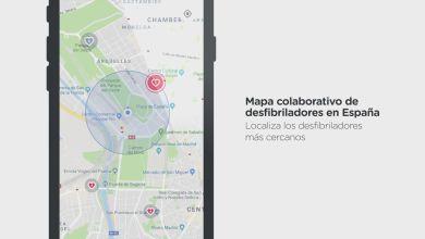 Photo of Nace Ariadna, la nueva app que te dice donde están los desfibriladores en España