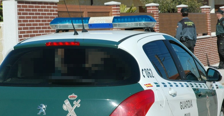 Photo of La Guardia Civil detiene a una persona como supuesto autor de un delito de robo con fuerza en Villanueva
