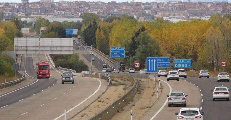 Photo of En el puente de Todos los Santos se esperan 50.000 desplazamientos en Zamora