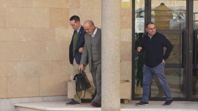 Photo of Luciano Huerga declara en calidad de investigado por posible delito de prevaricación