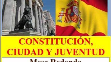 Photo of Los Sauces organizarán actividades con motivo del «40 Aniversario» de la Constitución