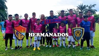 Photo of El C.D Benavente se hermana con el Independiente del Valle ecuatoriano