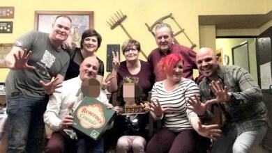 Photo of Una familia de Morales del Vino gana los 10.000 euros escondidos en el roscón de La Bañeza