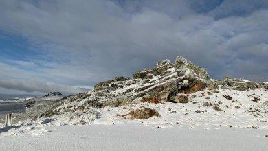 Photo of Activada la alerta amarilla por nevadas, principalmente en Sanabria