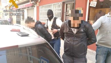 Photo of Detenido el cabecilla de un grupo dedicado al hurto de teléfonos móviles que operó dos veces en Benavente