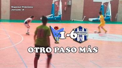 Photo of Vane, con tres goles, tiró del Caja Rural en la victoria ante San Roque