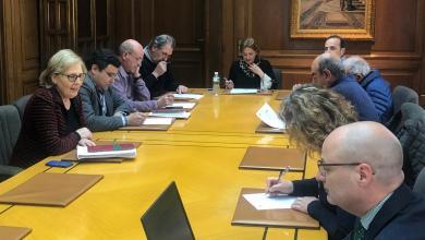 Photo of La Junta de Gobierno de la Diputación aprueba y ayudas y subvenciones por más de 630.000 euros