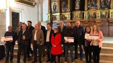 Photo of XXXIV Concurso Nacional de Fotografía «Semana Santa en Zamora»
