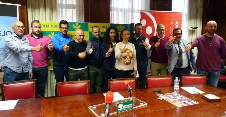 Photo of Benavente acogerá la tercera prueba del Circuito Provincial Absoluto de Pádel