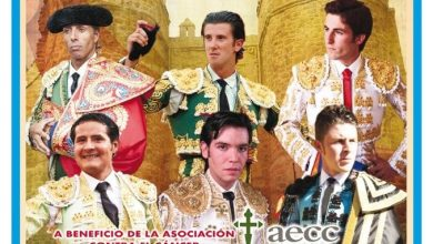 Photo of Festival sin picadores a favor de la AECC en la Plaza de Toros de Villalpando