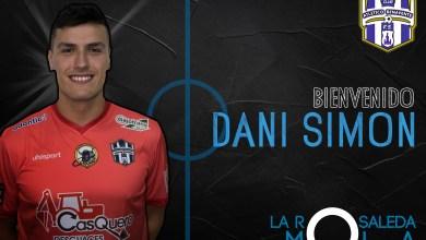 Photo of El At. Benavente ha confirmado de manera oficial a Dani Simón