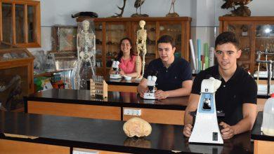 Photo of Beca para campus científicos  para varios alumnos de La Vega por sus altas notas