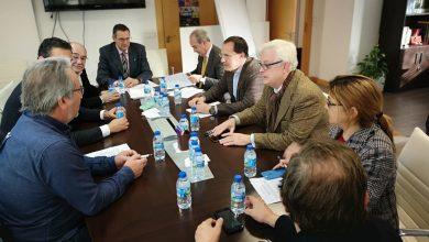 Photo of Zamora10 convoca reunión extraordinaria de su Consejo General
