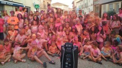 Photo of Iniciativas Ropelanas continúa con sus actividades de verano