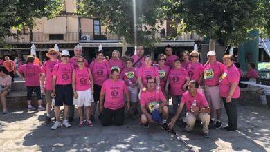 Photo of Marcha solidaria en Toro por el cáncer y la investigación