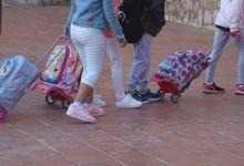 Photo of Vuelta al Cole: en caso de un positivo se aplicará la cuarentena a toda la clase