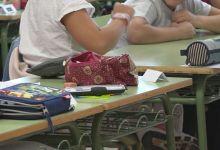 Photo of Clases de refuerzo de julio a los alumnos de 6º de Primaria en el CEIP Buenos Aires, 4º ESO y 2º Bachillerato en el IES León Felipe