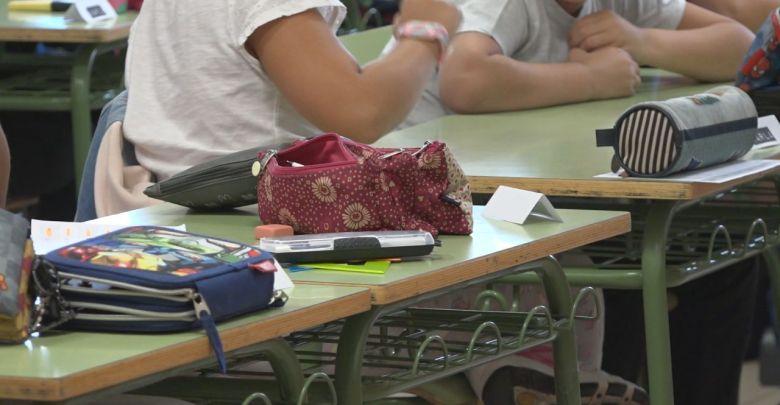 Photo of Las aulas no volverán a abrir este curso salvo para clases de refuerzo y alumnos con padres trabajando