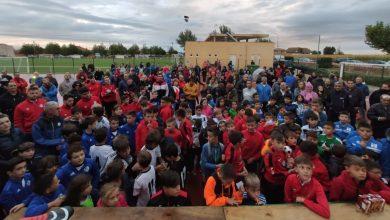 Photo of Éxito en el Torneo «Por un futuro sin Alzheimer» con más de 500 niños