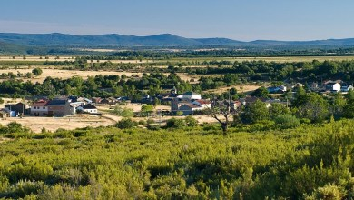 Photo of Justel (Zamora), nombrado «Municipio Leonés del Mes»