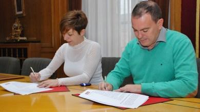 Photo of Acuerdo para las obras de reforma del consultorio de Vega de Tera