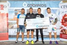 Photo of Éxito del Torneo Benéfico de Pádel en Benavente que recauda 1.350 euros