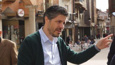 Photo of Javier Alcina dimite como presidente de VOX Zamora