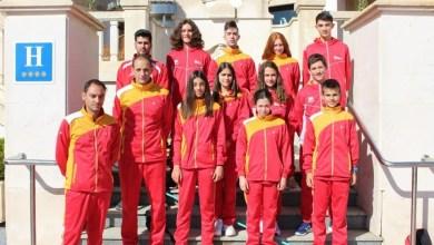 Photo of El Club Quesos El Pastor consigue seis medallas y un segundo puesto por equipos