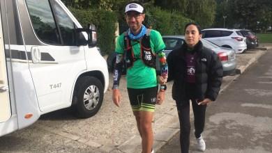 Photo of La III Vuelta Solidaria a España por las Enfermedades Raras pasa por Benavente