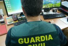 Photo of La Guardia Civil alerta sobre una nueva oleada de secuestros virtuales
