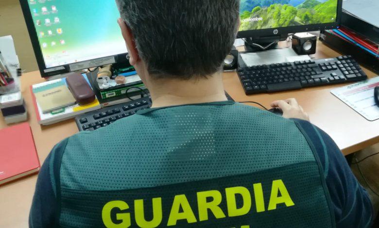 Photo of La Guardia Civil alerta sobre una nueva oleada de secuestros virtuales