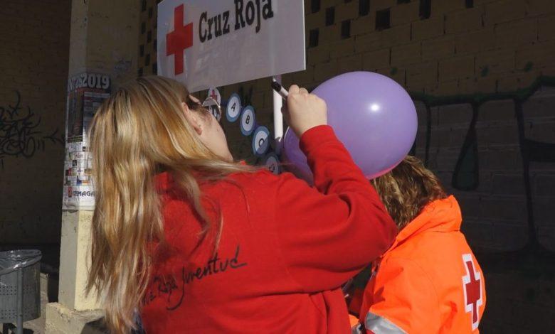 Photo of Cruz Roja Benavente instalará un puesto de sensibilización por el 25N