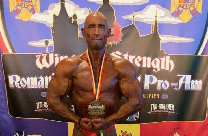 Photo of Macario Martín vence en su categoría en el Campeonato Internacional