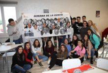 Photo of Más de 130 alumnos han disfrutado de la Semana de la Ciencia en el IES Los Sauces