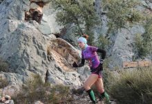 Photo of Alberto González y Silvia Manrique vencedores en el VI Trail Carpurias