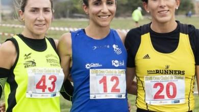 Photo of Marta María Fraile se proclama vencedora en el XXVIII Cross Ciudad de Dueñas