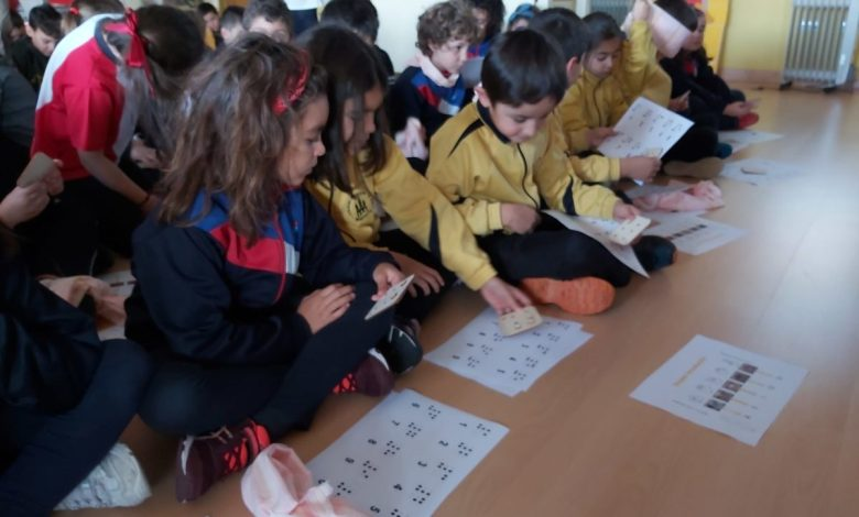 Photo of Los colegios concertados consideran «inviable» reducir el número de alumnos por aula el próximo curso