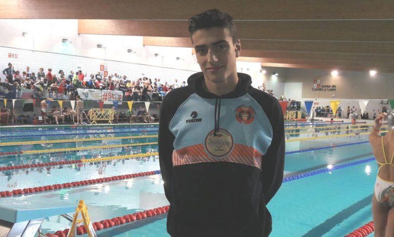 Photo of Javier Huerga reconocido como deportista de alto nivel por el Consejo Superior de Deportes