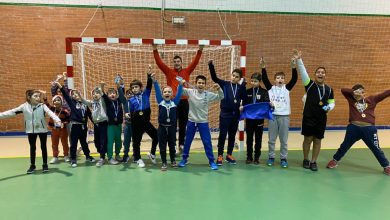 Photo of Más de 30 niños han disfrutado de las VII Mini Olimpiadas durante las vacaciones