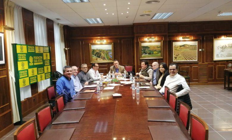 Photo of Zamora10 reúne al Comité de Trabajo sobre el Encuentro Mundial del Queso