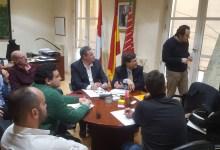 Photo of La Diputación pide a la mancomunidad de abastecimiento de Benavente y Los Valles que debata lo antes posible en su asamblea el proyecto de ampliación de la ETAP a municipios de Tierra de Campos y Tierra del Pan