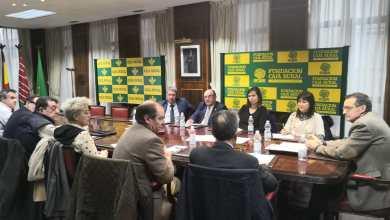 Photo of La Fundación Escuela Internacional de Industrias Lácteas reúne a su Comisión Ejecutiva Delegada
