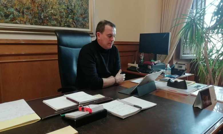 Photo of La Diputación refuerza la atención a personas dependientes con el trabajo de un CEAS en cada puesto de la provincia
